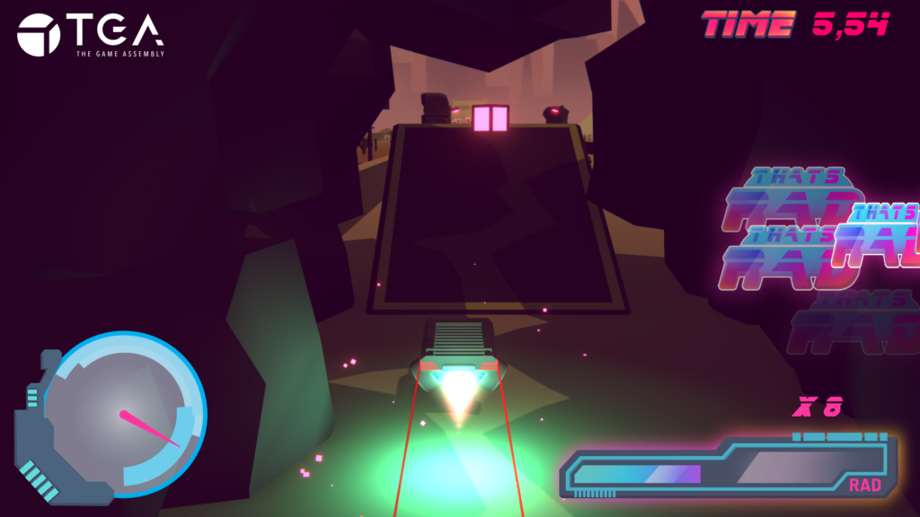 A Rad Game - Screenshot 4
