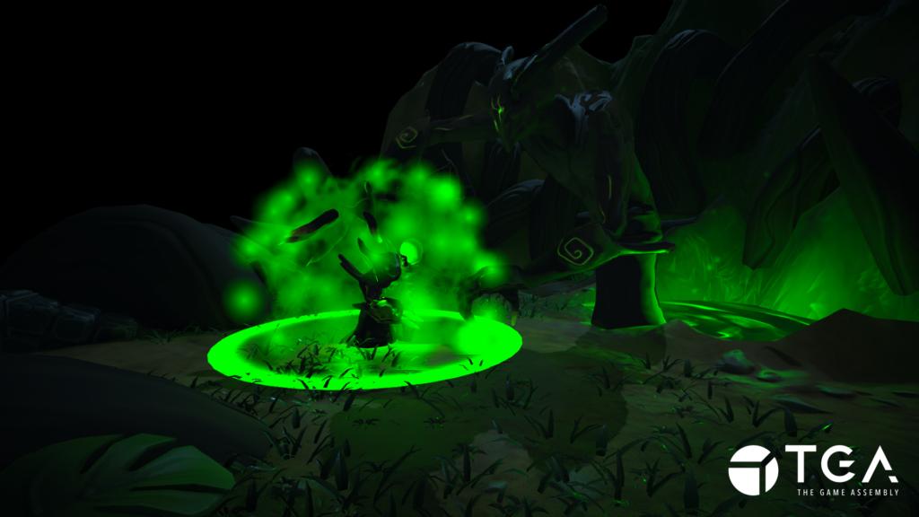 Seeds of Corruption - Screenshot 5