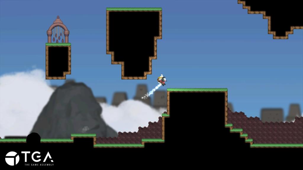 Solace - Screenshot 4